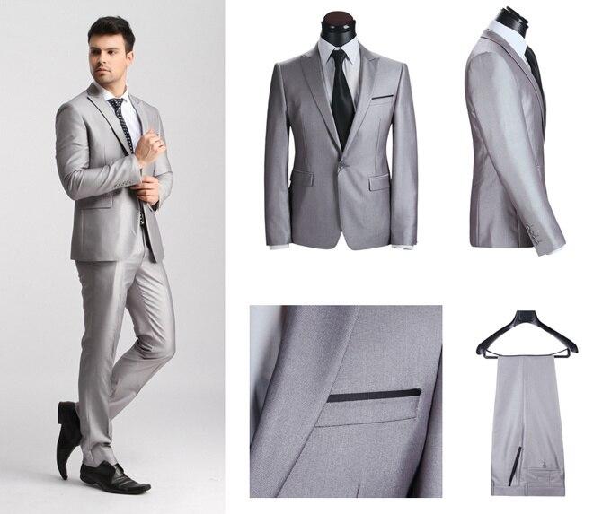 Men\'S Suit Style 2014 - Go Suits