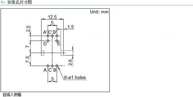 все цены на  [VK] ORIGINAL ALPS EC11EBB24C03 double encoder  switch 30 position 15 pulse point handle 25mm  онлайн
