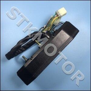 Image 2 - Hisun Massimo HS500 HS700 500CC 700CC ATV Quad Speedometer Assy 36100 058 0000 EFI
