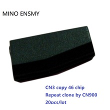 Car-Accessories Clone by YS-21 CN3 CN900 46-Chip 20pcs/Lot Repeat Copy Wholesale