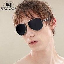 VEGOOS Designer Brand Aviation polaroid sunglasses for men Classical Sun Glasses Driving Pilot #3126