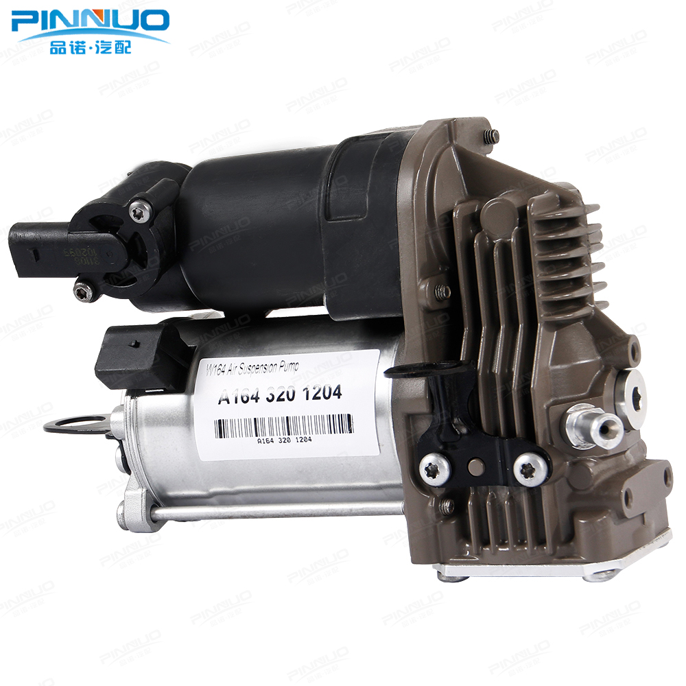 Brand new air suspension compressor for mercedes w164 ml for Air suspension compressor mercedes benz