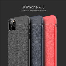 For iPhone 11 Case Ultra thin Silicone Soft TPU for iphone 11Pro  Pro Max New 5.8 6.1 6.5 inch