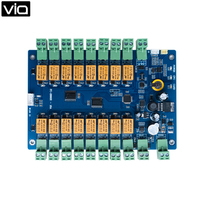 FC 2866M Free Shipping 16th Floor Elevator Control Board Offline, voltage sensor group 1, group WG26 Access Reader