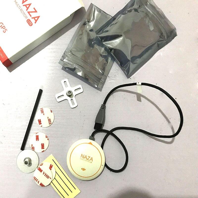 Oryginalny Naza GPS dla Naza M Lite kontroler lotu darmowa wysyłka w GPS do drona od Elektronika użytkowa na  Grupa 1