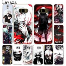 Tokyo Ghoul Phone Case for Samsung Galaxy Phones