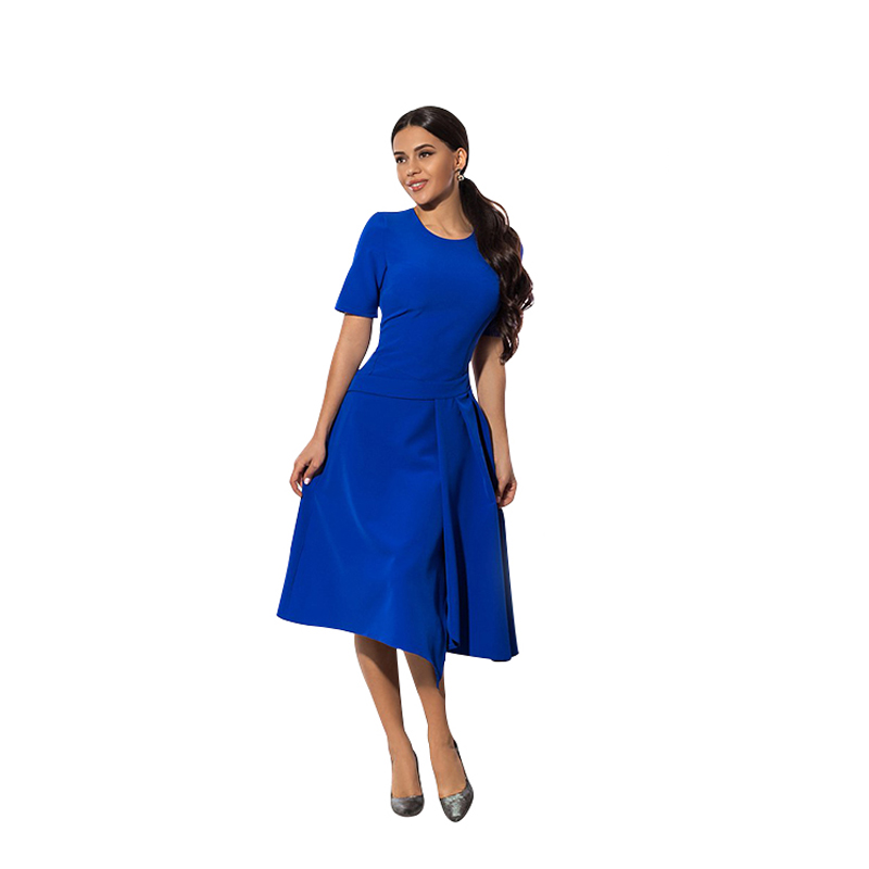 2017 del diseñador de moda vestidos 6xl mujer dress plus size una línea de Gran