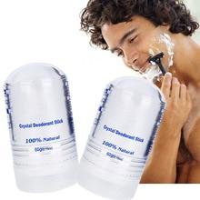 60 г дезодорант палочка антиперспирант палочка квасцы аромат дезодорант пот дезодорант для подмышечной зоны удаление для женщин и мужчин
