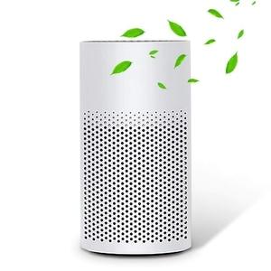 Image 3 - Hot 3 In 1 Mini Luftreiniger Mit Filter Tragbare Ruhig Mini Luftreiniger Persönliche Desktop Ionisator Luft Reiniger, für Zu Hause, Arbeit,