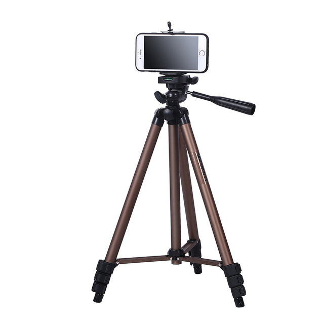 Professional Camera Tripod Stand for Canon Nikon Sony DSLR