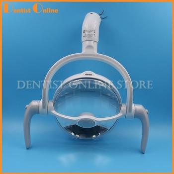 Dental Medical Portable Shadowless Examination Light Mobile Floor Type LED Lamp