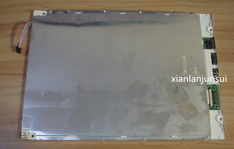 Resolution: 640 * 480 LM64P89N LM64P89L LM64P89M LM64P89 Monochrome LCD
