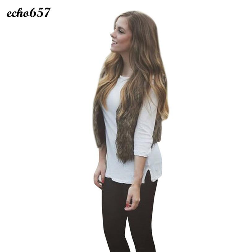 Vest Coat Design | Aliexpress Com Buy Women Coat New Design Echo657 Hot Sale Fashion