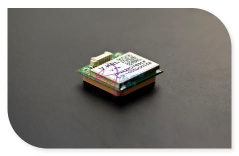 DFRobot 100% Genuíno Receptor GPS Módulo de Posicionamento VK2828U7G5LF TTL 1 ~ 10Hz com Antena e Caixa/caixa/caso para Arduino