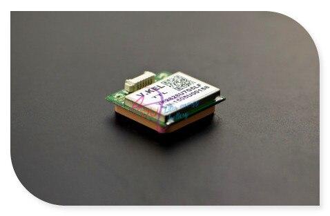 где купить DFRobot 100% Genuine GPS Receiver Positioning Module VK2828U7G5LF TTL 1~10Hz with Antenna and Enclosure/box/case for Arduino по лучшей цене