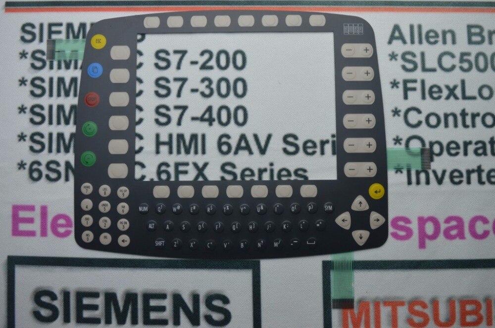 купить NEW! KUKA KR C1 KCP 69-357-225 Membrane switch недорого