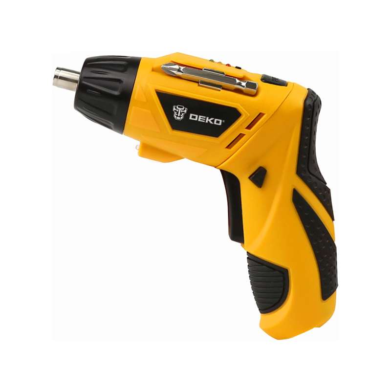 цена на Electric Screwdriv Cordless 3.6V Lithium-Ion Screwdriver Household Multifunction Electric Drill Tools LED Light Rechargeable