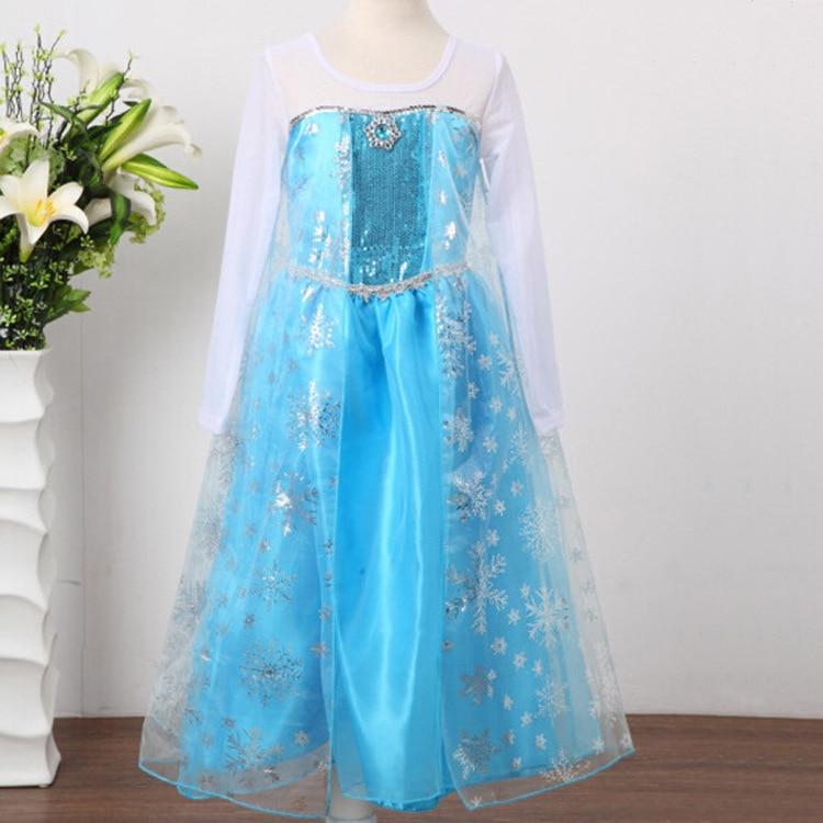 Goedkope frozen jurken