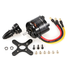 2PCS SunnySky 2814 X2814 900KV 3-5S Brushless Motor for Believer UAV 1960mm RC Airplane Helicopter Fixed-wing Drone RC Motor