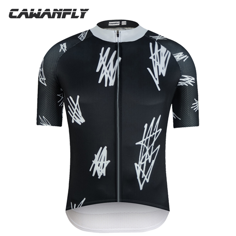Breathable, Team, New, Maillot, Ciclismo, Pro