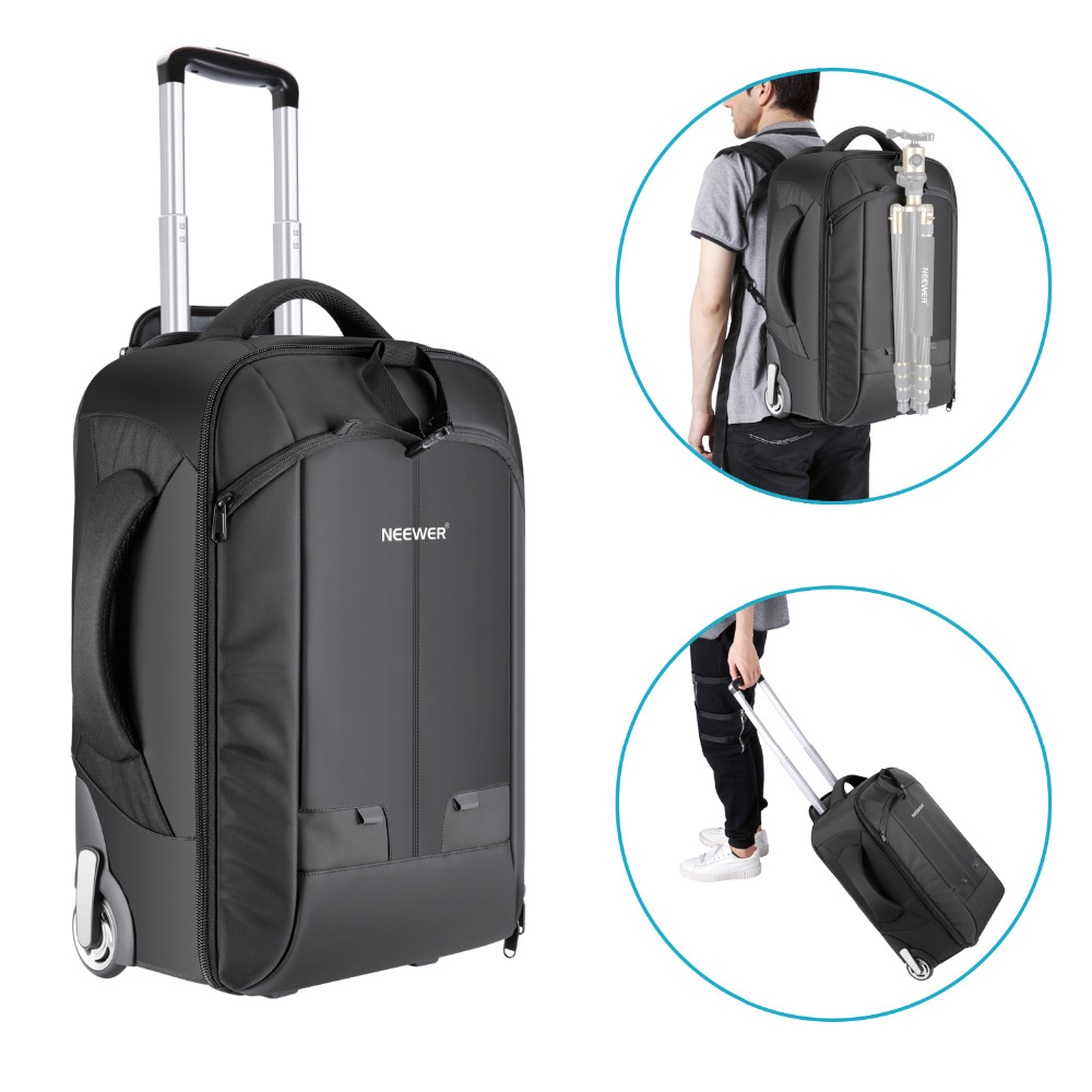 9adf89afc9fd Buy camera luggage bag and get free shipping on AliExpress.com