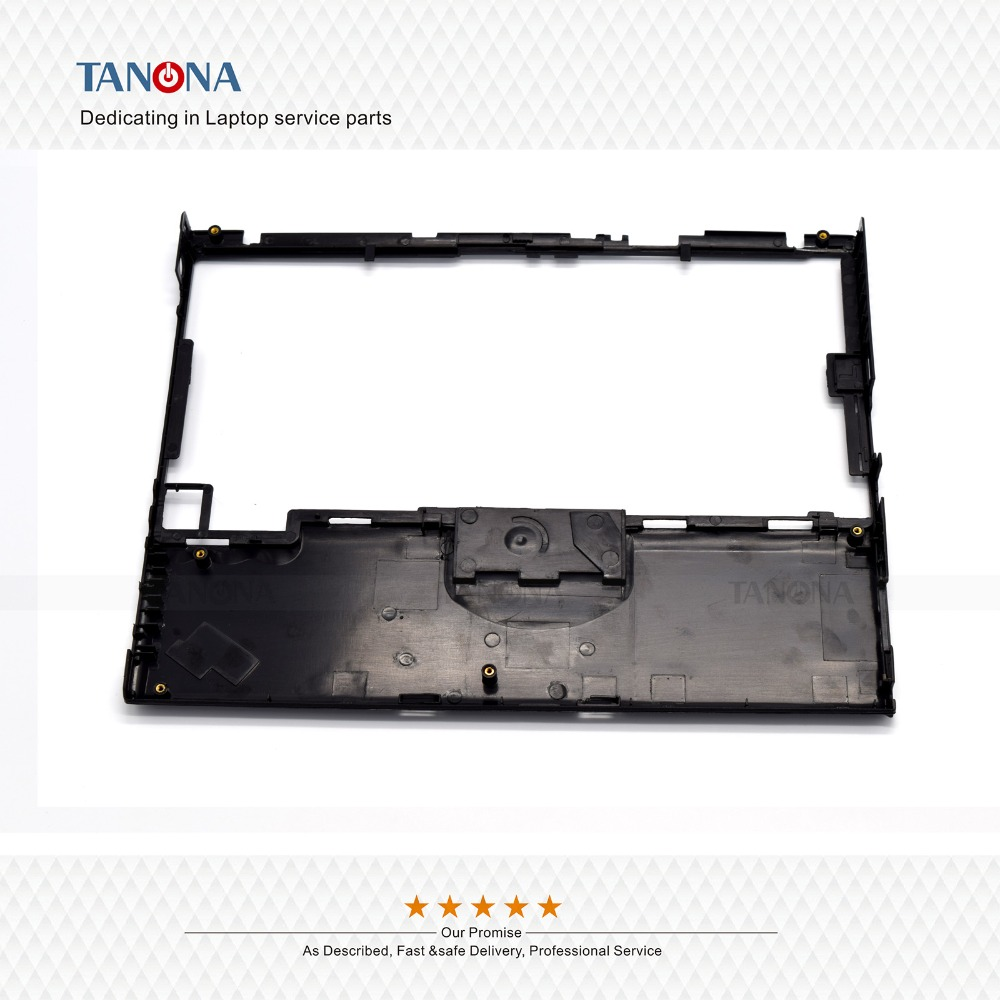 US $16 5 |Original New For Lenovo ThinkPad X61 X61S palmrest C cabinet  Keyboard cover without fingerprint hole (no touchpad) 42X3800 42W37-in  Laptop