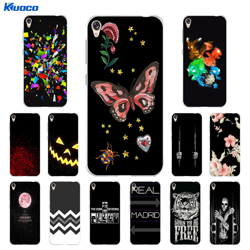 for Asus Zenfone Live ZB501KL Soft TPU Silicone for Asus ZB501KL Cover Character Printing Live Zb501kl 5.0 Phone Cases