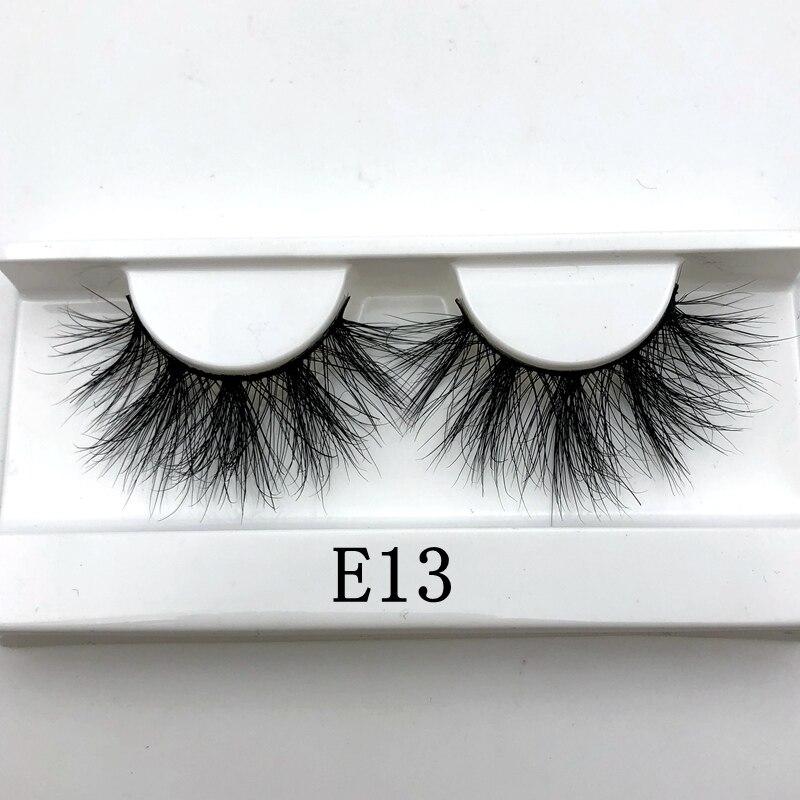 E13 white tray