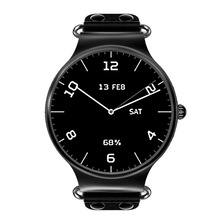 KW98 Smart Watch Android 5 1 3G WIFI GPS Watch Smartwatch iOS Android For Xiaomi PK