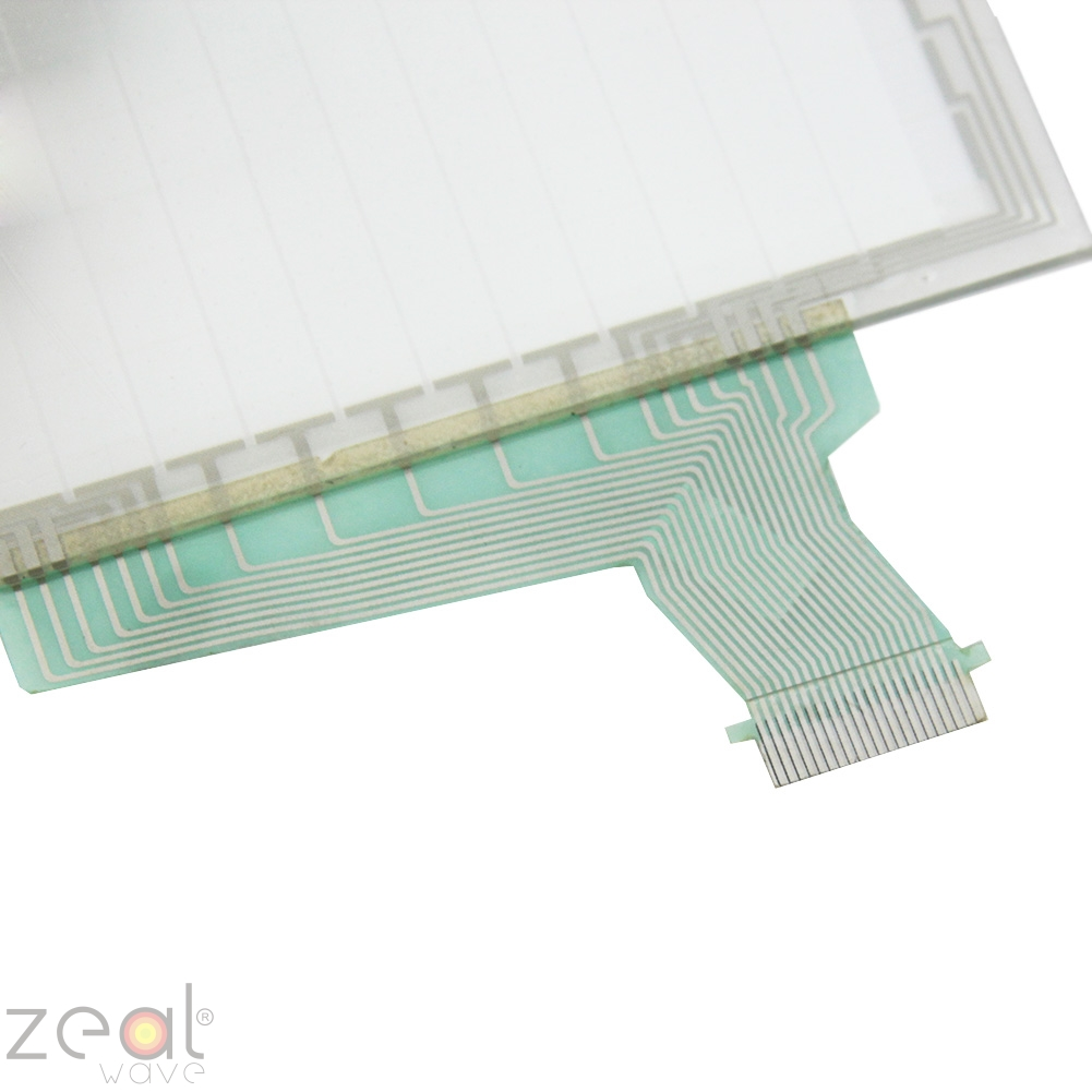 1pcs New Omron touch screen glass NT21-ST121-E