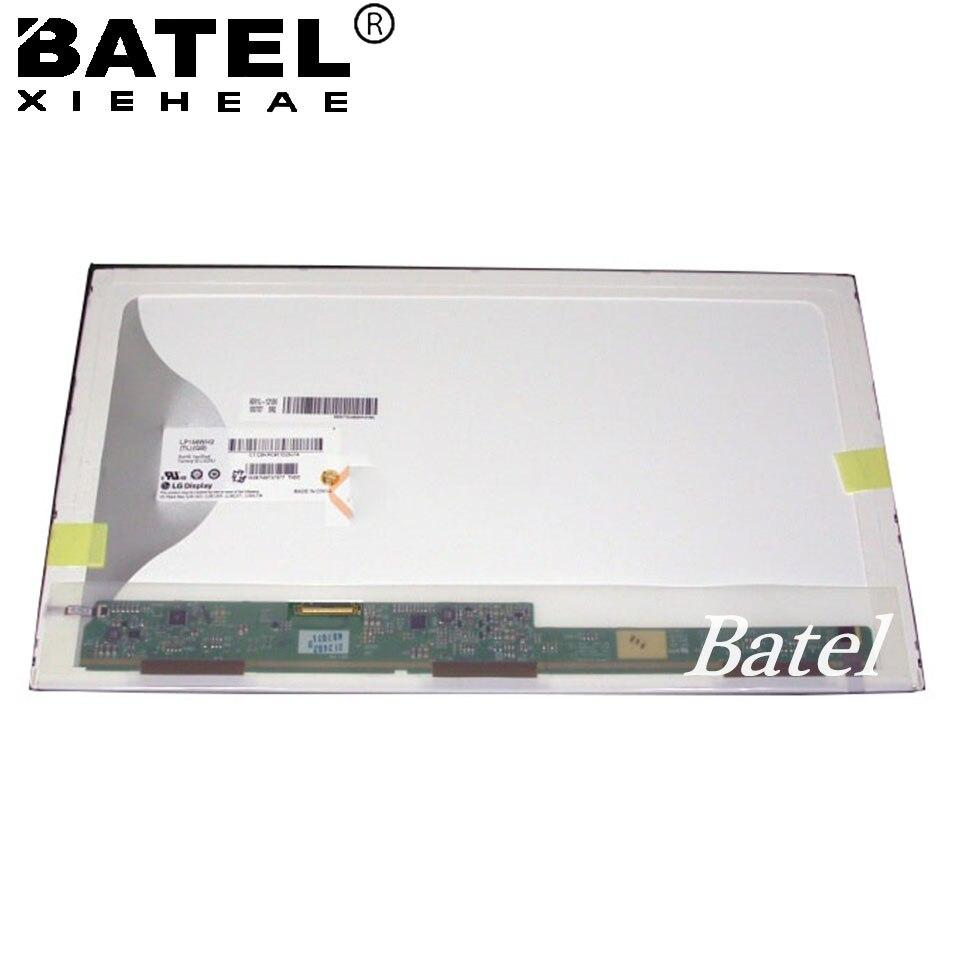 LP156WH2 TL QB LCD Matrix LP156WH2 TL QB LP156WH2 TLQB Glare 1366 768 15 6 HD