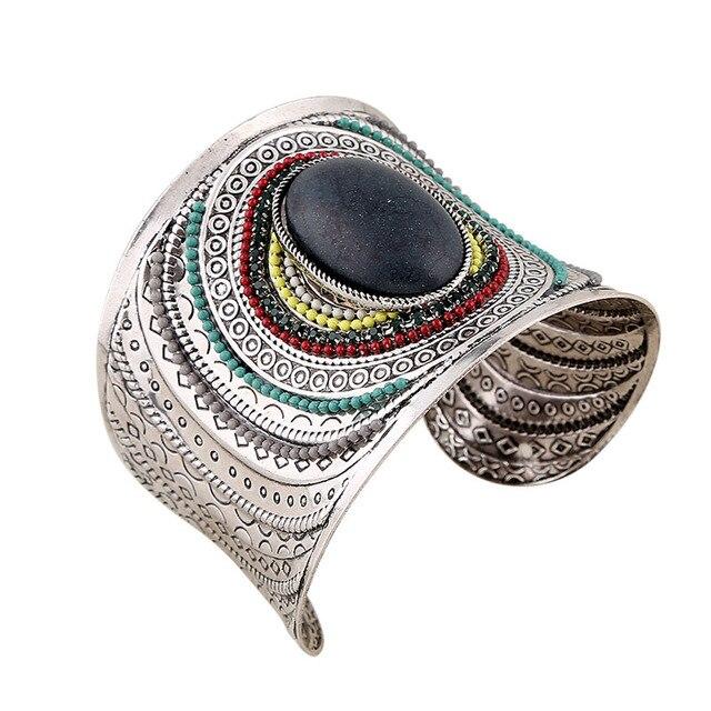 Bohemian Tibetan Silver...