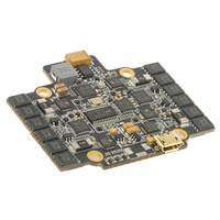 FPV Racing Drone Asgard32 Flight Control Controller Board with Integrated OSD Barometer