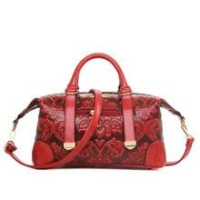 England Stil Einkaufstasche Qualität Schönen Vintage Bag Casual Damen Taschen Fashion Herbst Winter Muss Match Frauen Tasche Designer Luxus