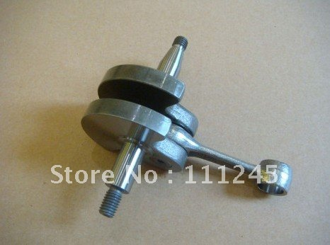CRANKSHAFT  FITS  FS120,FS200 FS250,FS300, BT121 &MORE FREE SHIPPING NEW CRANK SHAFT REPLACE CHAINSAW PART # 4134 030 0400 колонки автомобильные phantom fs 132 fs 132