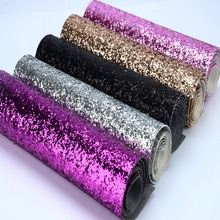 25*138cm Wallpaper Roll Colorful Glitter Wallcovering Home Decor,High Quality So
