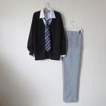 7fc6652894 Buy black school uniform pants and get free shipping on AliExpress.com