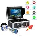 """GAMWATER 7 """"Zoll HD 1000tvl Unterwasser Angeln Video Kamera Kit 12 PCS Weiß LEDs Video Fisch Finder 15 M 20 M 30 M 50 M Fischfinder    -"""