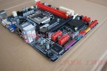H61MGC commemorative H61 motherboard integrated small needle plate 1155 supports 22 Gigabit Nano