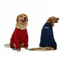 Корейская куртка для собак, зимний костюм для собак, одежда для больших собак, пальто для щенков, куртки для питомцев, мопс, французский бульдог, одежда для лабрадоров