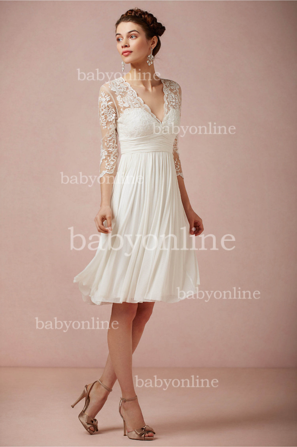Cheap White Dresses Under 100 : Moniezja.com