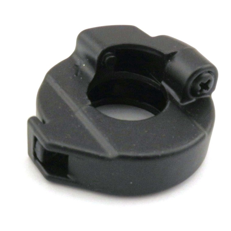 GY6 Throttle Clamp Twist Grip For Chinese Scooter Parts 150cc QMB139 50cc
