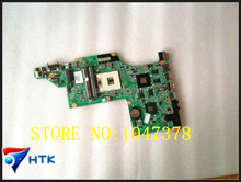 Wholesale DV6-3000 laptop Motherboard For HP 630278-001 DA0LX6MB6H0 100% Work Perfect