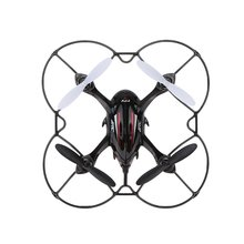 JJRC H6D 2.4GHz 6-axis Gyro HD 2MP Camera 5.8G FPV CF Mode RC Quadcopter RTF