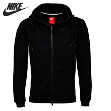 Original New Arrival NIKE TECH FLEECE WINDRUNNER Men's Jacket Hooded Sportswear(China)