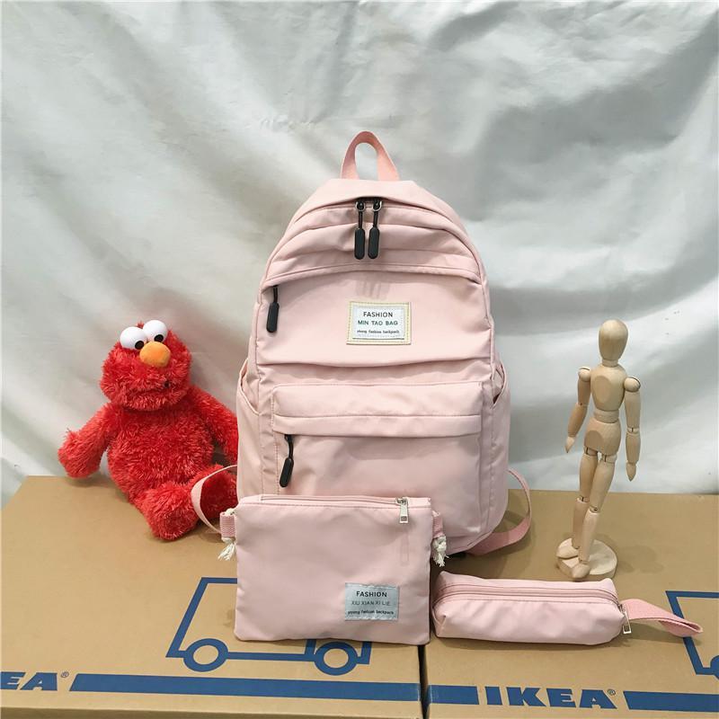 Pink 3 set
