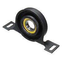 Car Driveshaft Center Carrier Bearing Support Flex Joint Disc Kit For BMW 3 Series E36/Z4 E46 1992 2005 Drive Shaft Bearing