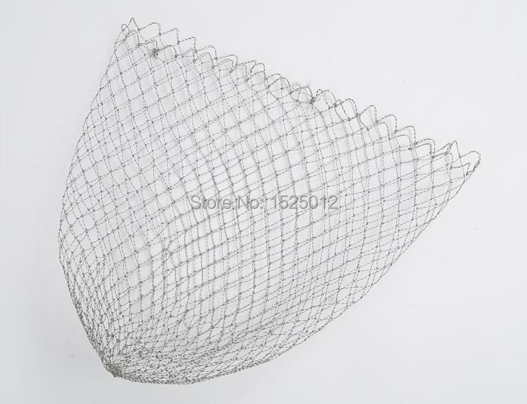 Wire Fish Nets - WIRE Center •