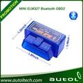 Hot !! Latest version 1.5 super mini elm327 bluetooth OBD2 Scanner ELM 327 Bluetooth adapter auto Diagnostic Interface ELM 327