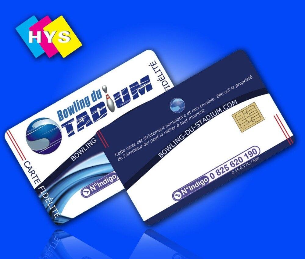 Tarjeta de descuento para negocios, tarjeta magnética para negocios